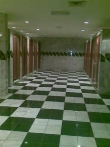 Toiletnya JCC